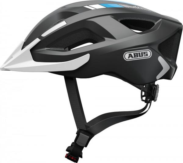 ABUS Fahrradhelm Aduro 2.0 race grey S