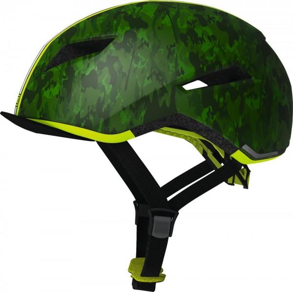 ABUS Fahrradhelm Yadd-I #credition camou green S